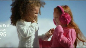 H&M TV Spot, 'Kids Sweaters' - Thumbnail 4