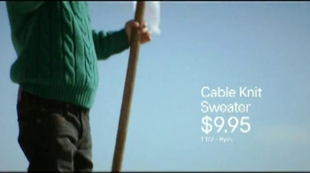 H&M TV Spot, 'Kids Sweaters' - Thumbnail 7