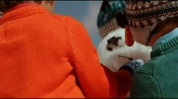 H&M TV Spot, 'Kids Sweaters' - Thumbnail 9