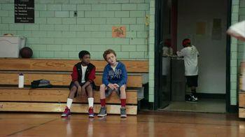 Kids Foot Locker TV Spot, 'Melo Dominates' Featuring Carmelo Anthony