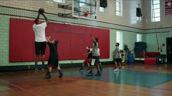 Kids Foot Locker TV Spot, 'Melo Dominates' Featuring Carmelo Anthony - Thumbnail 7