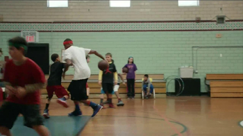 Kids Foot Locker TV Spot, 'Melo Dominates' Featuring Carmelo Anthony - Thumbnail 2