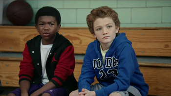 Kids Foot Locker TV Spot, 'Melo Dominates' Featuring Carmelo Anthony - Thumbnail 3