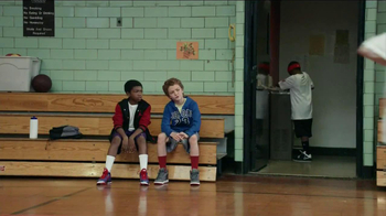 Kids Foot Locker TV Spot, 'Melo Dominates' Featuring Carmelo Anthony - 122 commercial airings