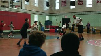 Kids Foot Locker TV Spot, 'Melo Dominates' Featuring Carmelo Anthony - Thumbnail 5