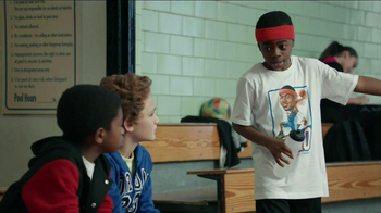 Kids Foot Locker TV Spot, 'Melo Dominates' Featuring Carmelo Anthony - Thumbnail 6