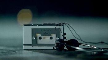2013 Lexus GS TV Spot, 'Advancing Technology' - 416 commercial airings