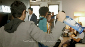Pinnacle WhippedVodka TV Spot, 'Pillow Fight' - Thumbnail 2