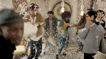 Pinnacle WhippedVodka TV Spot, 'Pillow Fight'