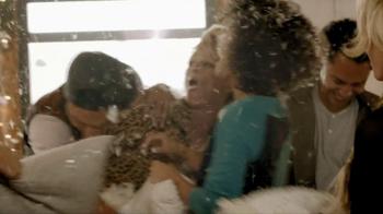 Pinnacle WhippedVodka TV Spot, 'Pillow Fight' - Thumbnail 6