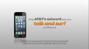 AT&T TV Spot, '2 Is Better Than 1' Featuring Beck Bennett - Thumbnail 8