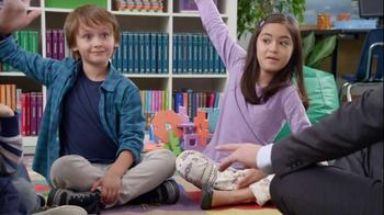 AT&T TV Spot, '2 Is Better Than 1' Featuring Beck Bennett - Thumbnail 1