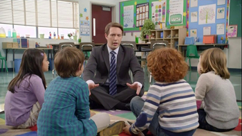 AT&T TV Spot, '2 Is Better Than 1' Featuring Beck Bennett - 367 commercial airings