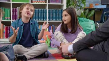 AT&T TV Spot, '2 Is Better Than 1' Featuring Beck Bennett - Thumbnail 4
