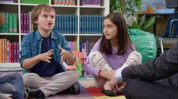 AT&T TV Spot, '2 Is Better Than 1' Featuring Beck Bennett - Thumbnail 5