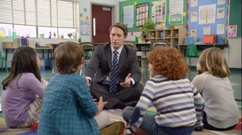 AT&T TV Spot, '2 Is Better Than 1' Featuring Beck Bennett - Thumbnail 6