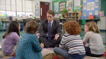 AT&T TV Spot, '2 Is Better Than 1' Featuring Beck Bennett - Thumbnail 7