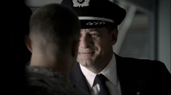 American Airlines TV Spot 'Thank You' - Thumbnail 5