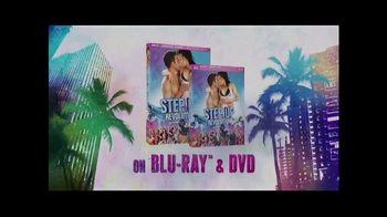 Step Up: Revolution on Blu-ray and DVD TV Spot