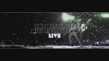 Coldplay Live 2012 TV Spot - Thumbnail 8