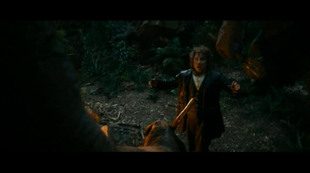 The Hobbit: An Unexpected Journey - Alternate Trailer 7