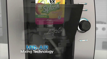 Esio Hot & Cold Beverage System TV Spot - Thumbnail 5