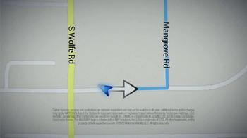Motorola Droid Razr TV Spot, 'Grandma's House' - Thumbnail 7