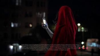 Motorola Droid Razr TV Spot, 'Grandma's House' - Thumbnail 8