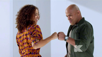 Kmart TV Spot, 'The Black Friday Fist Pump' Song by Das Rascist - Thumbnail 1