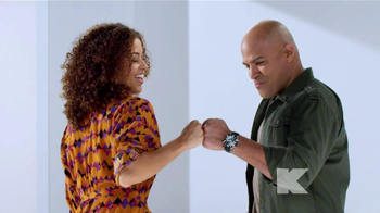 Kmart TV Spot, 'The Black Friday Fist Pump' Song by Das Rascist - Thumbnail 2