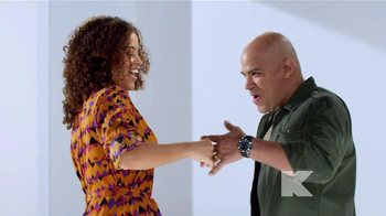 Kmart TV Spot, 'The Black Friday Fist Pump' Song by Das Rascist - Thumbnail 3