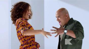 Kmart TV Spot, 'The Black Friday Fist Pump' Song by Das Rascist - Thumbnail 4
