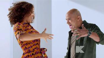 Kmart TV Spot, 'The Black Friday Fist Pump' Song by Das Rascist - Thumbnail 5