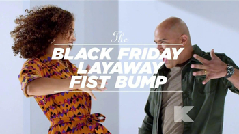 Kmart TV Spot, 'The Black Friday Fist Pump' Song by Das Rascist