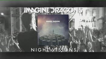 Night Visions thumbnail