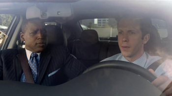 2013 Nissan Sentra TV Spot, 'Who's This' - Thumbnail 3