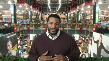 Dick's Sporting Goods TV Spot Feauring Jerome Bettis