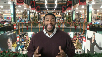 Dick's Sporting Goods TV Spot Feauring Jerome Bettis - Thumbnail 1
