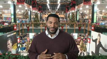 Dick's Sporting Goods TV Spot Feauring Jerome Bettis - Thumbnail 2