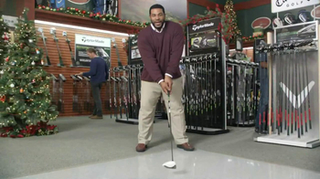 Dick's Sporting Goods TV Spot Feauring Jerome Bettis - Thumbnail 4