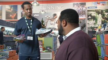 Dick's Sporting Goods TV Spot Feauring Jerome Bettis - Thumbnail 6
