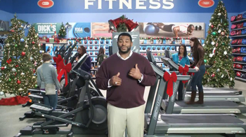 Dick's Sporting Goods TV Spot Feauring Jerome Bettis - Thumbnail 7