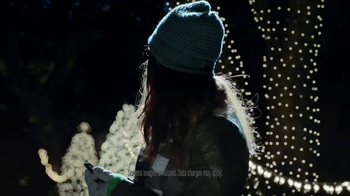 Verizon TV Spot, 'Power the Holidays' - Thumbnail 3