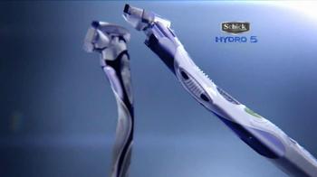 Schick Hydro 5 Power Select TV Spot - Thumbnail 7