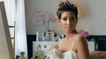 Revlon Colorstay Whipped Creme Makeup TV Spot Featuring Halle Berry