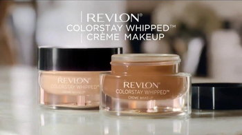 Revlon Colorstay Whipped Creme Makeup TV Spot Featuring Halle Berry - Thumbnail 8
