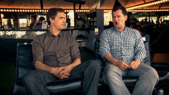 Intuit QuickBooks GoPayment TV Spot, 'Barbershop Owners' - Thumbnail 2