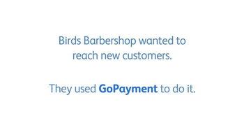 Intuit QuickBooks GoPayment TV Spot, 'Barbershop Owners' - Thumbnail 5
