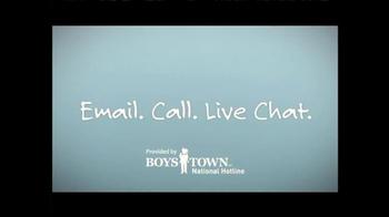 Boys Town TV Spot, 'I Go Because' - Thumbnail 8