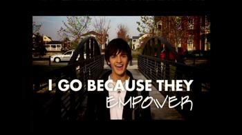 Boys Town TV Spot, 'I Go Because' - Thumbnail 3